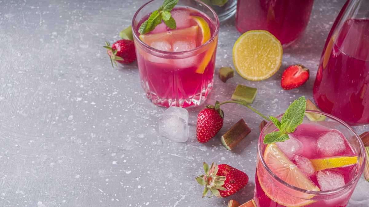 ソーダストリームに合うアルコール3選