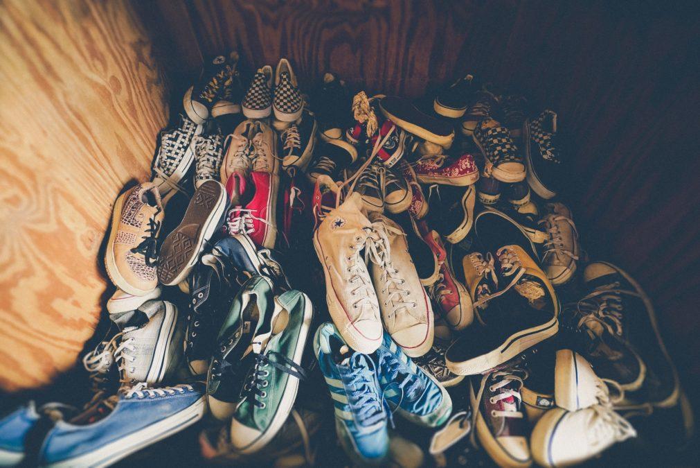 靴の宅配クリーニングとは?おすすめの使い方