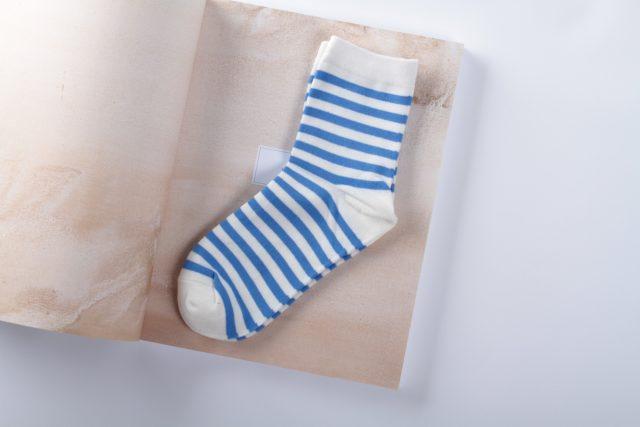 靴下 洗濯 収納