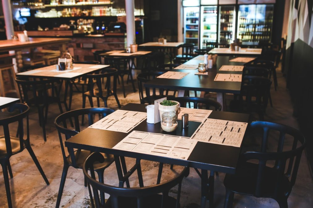 人気のカフェでおいしいコーヒー豆を買おう