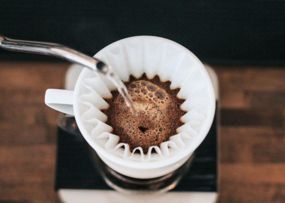自宅のコーヒータイムをグレードアップするには