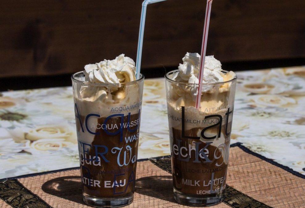 カンタンなアイスコーヒー