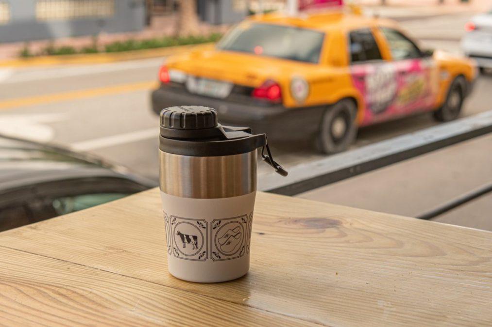 コーヒー代の節約におすすめの1人用水筒