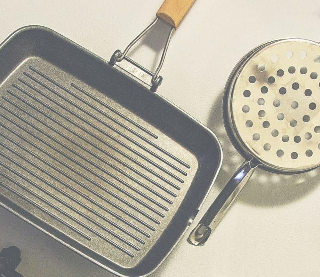 用途別四角いフライパンや鍋のおすすめ