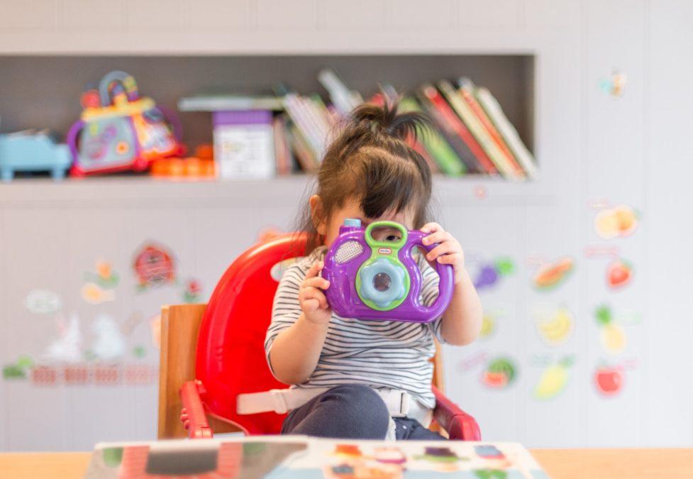 赤ちゃんにおすすめのマグネットおもちゃ