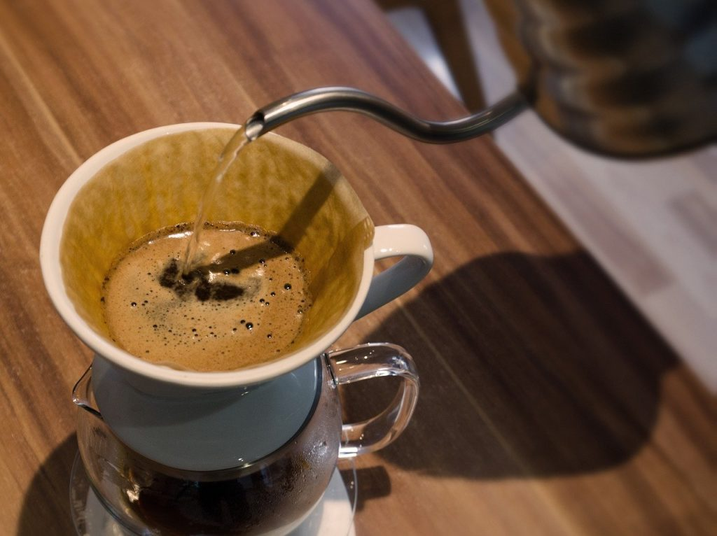 セラミックのコーヒーフィルターとは?