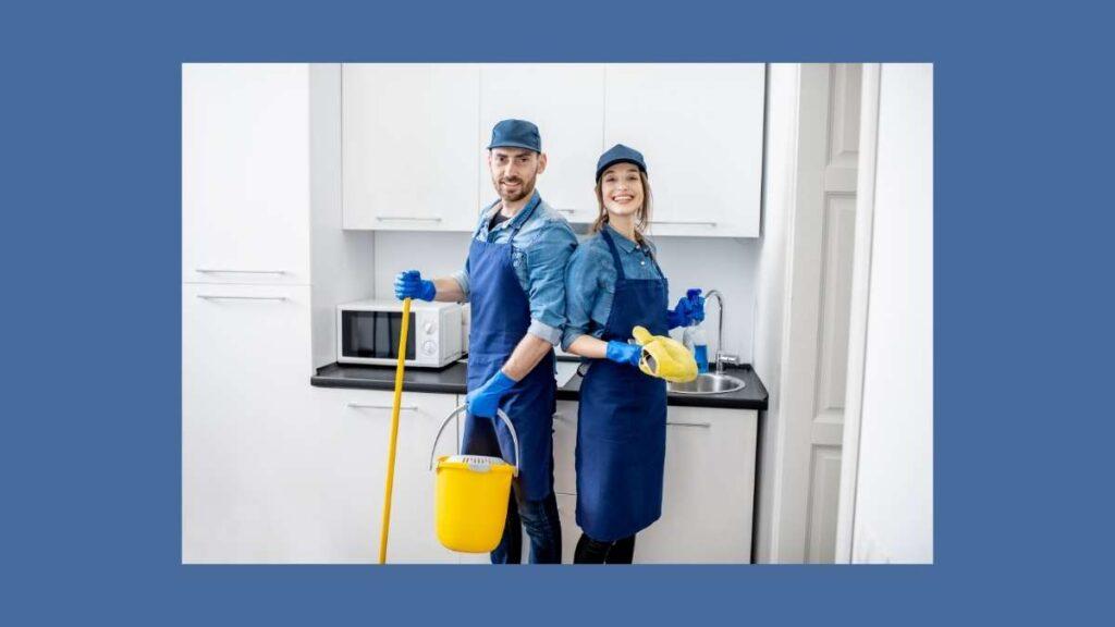 家事代行 大掃除