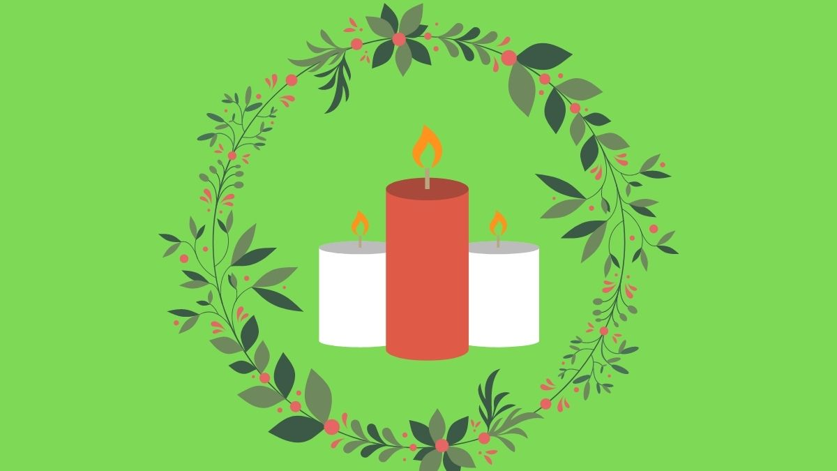 クリスマスパーティーやギフトにおすすめのアロマグッズ