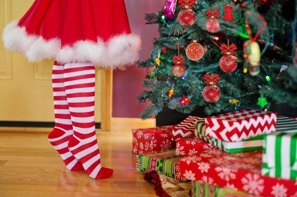 おしゃれなクリスマスを演出するアイデア