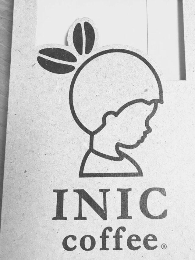 インスタントなのに本格派。INIC-coffee(イニックコーヒー)とは