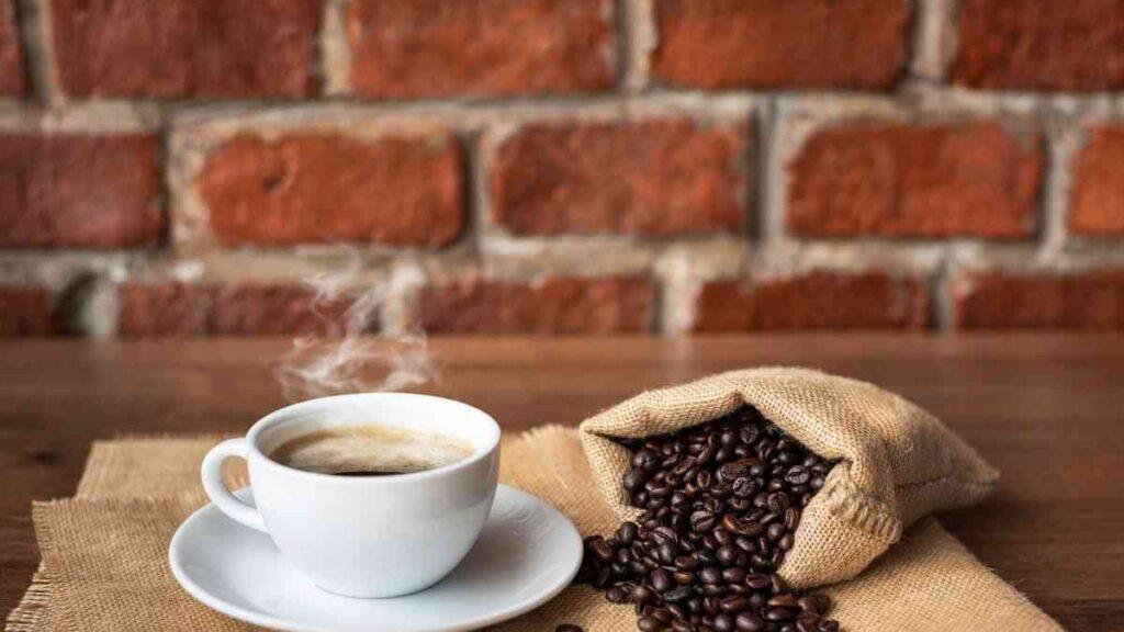 コーヒー豆の風味をキープするコツ