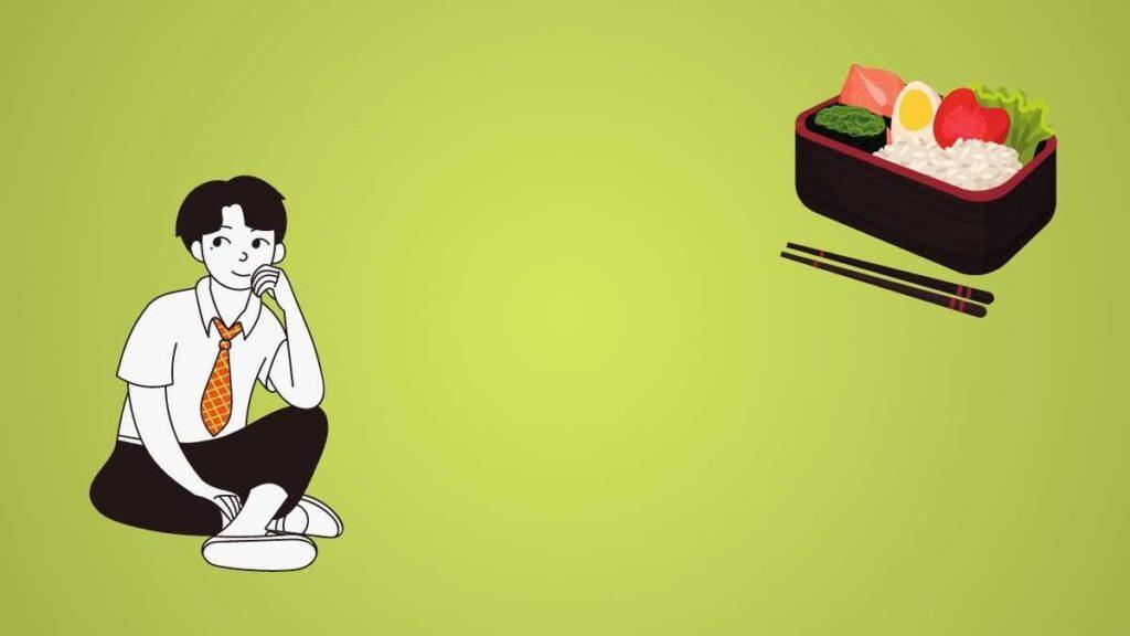 男子高校生が使いやすい大きさの弁当箱