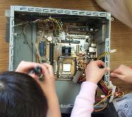 壊れた家電はとりあえず分解