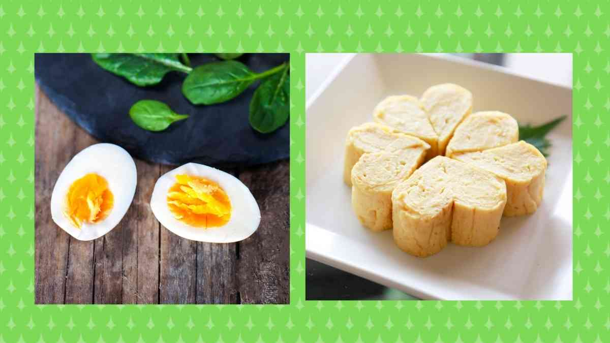毎日のお弁当作りに役立つ卵焼きtips