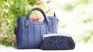 母の日プレゼントに使いやすいバッグや小物