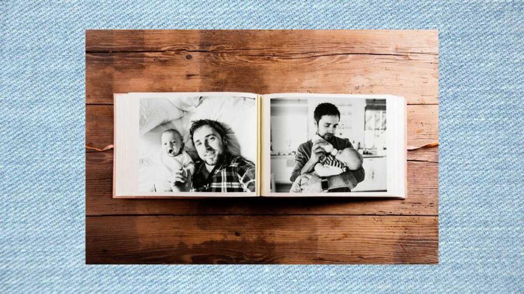 カメラのキタムラフォトブックの注文方法