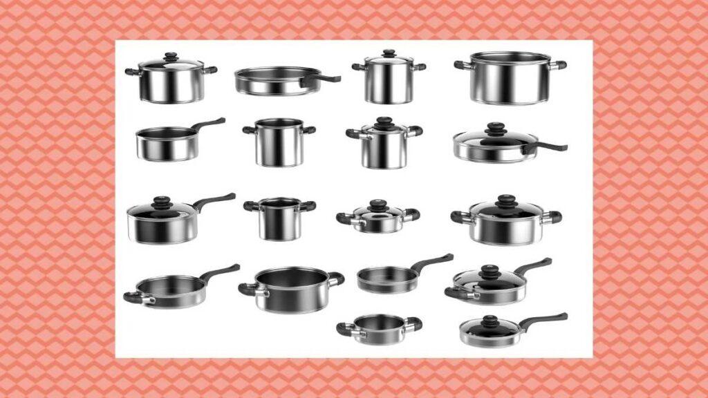 無水鍋の選び方