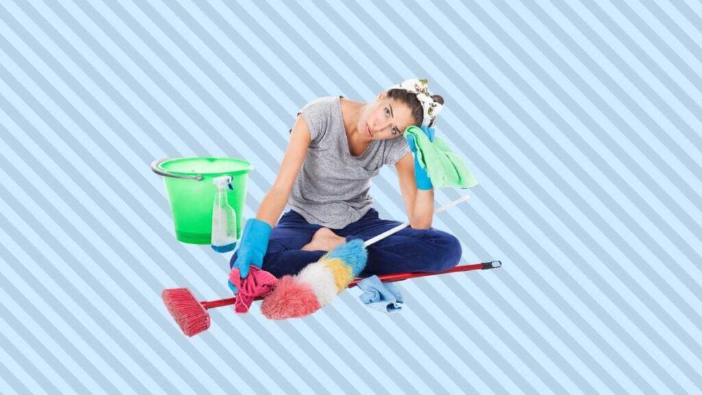 家事を時短・省エネ化する方法