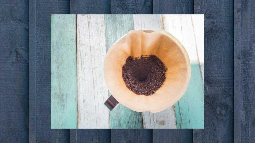 コーヒーかす 肥料 消臭