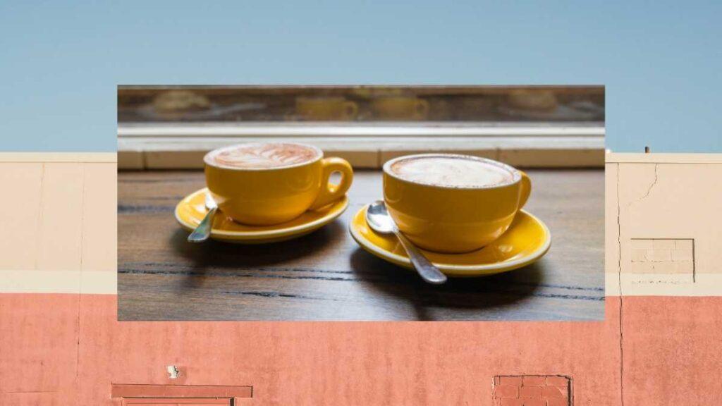 珈琲やお茶の香りの線香
