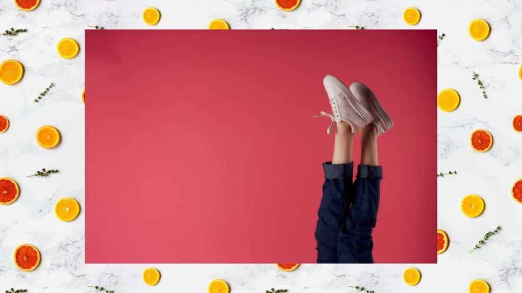 洗えない靴の臭いを予防するには?