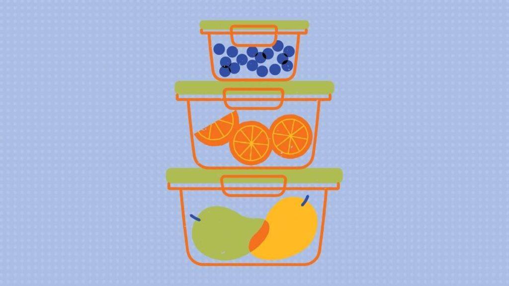 おすすめ保存容器の選び方